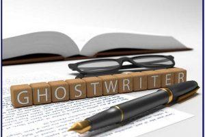 Berapa Tarif Ghost Writer Per halaman ?